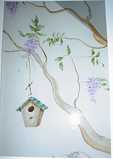Birdhouse:tree
