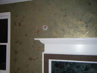 Multi plaster close