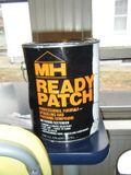 Ready patch
