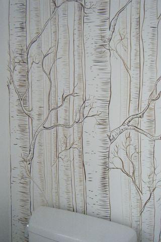 Emie's trees