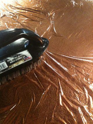 Copper foil1
