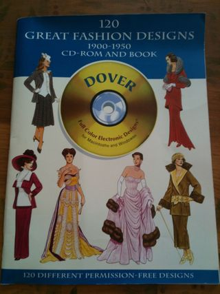 Dover book
