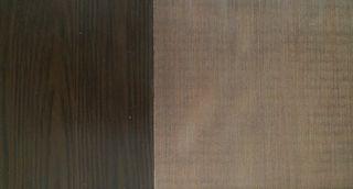 Woodgrain:striae
