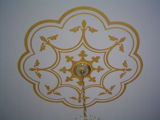 Ceilingmedallion