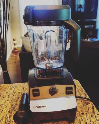 Vitamix-blender